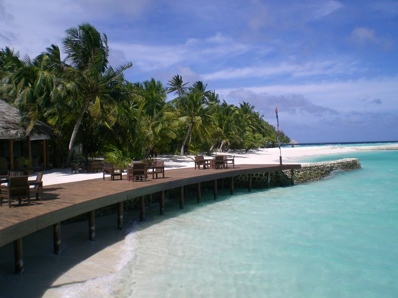 Bar Dhiggiri Malediven