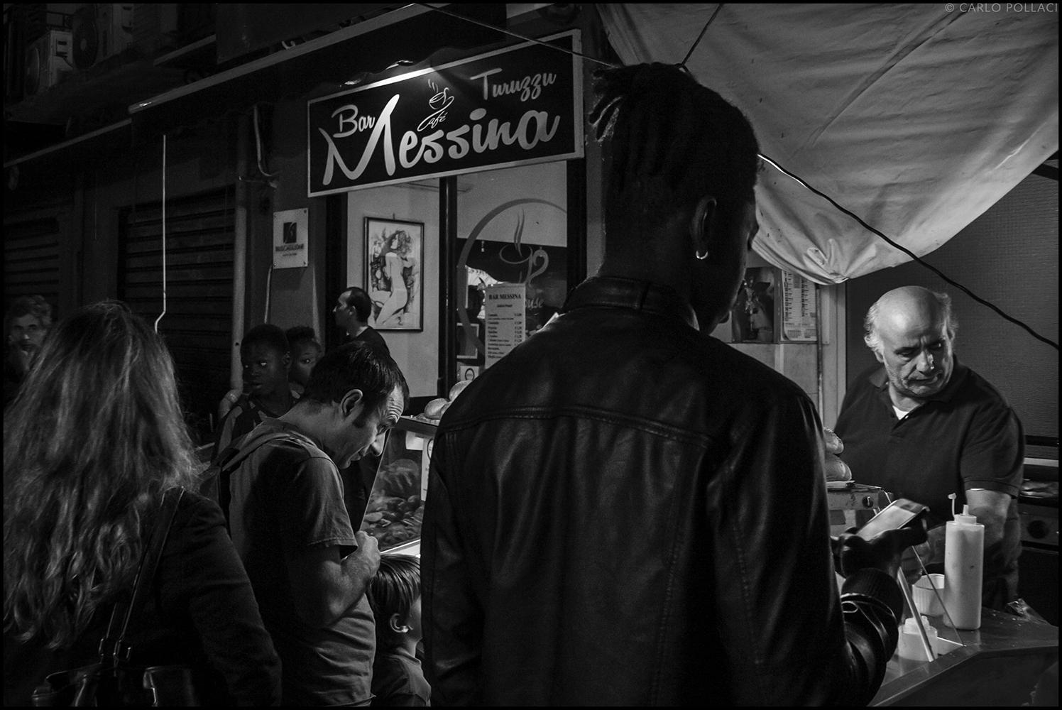 Bar Messina