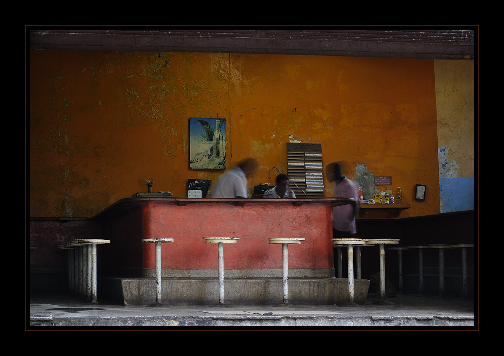 Bar Paradiso