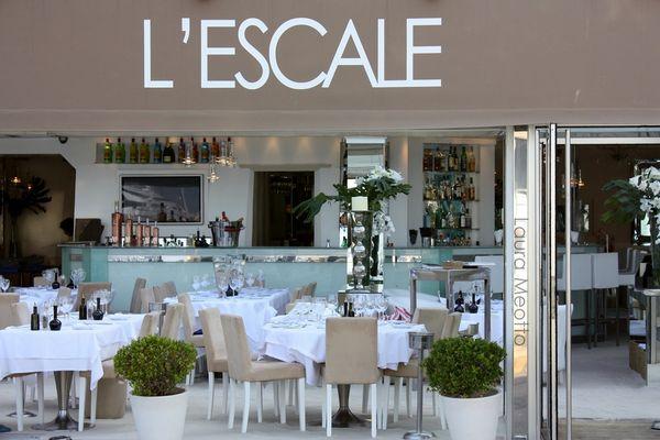 Bar - Restaurant l'Escale