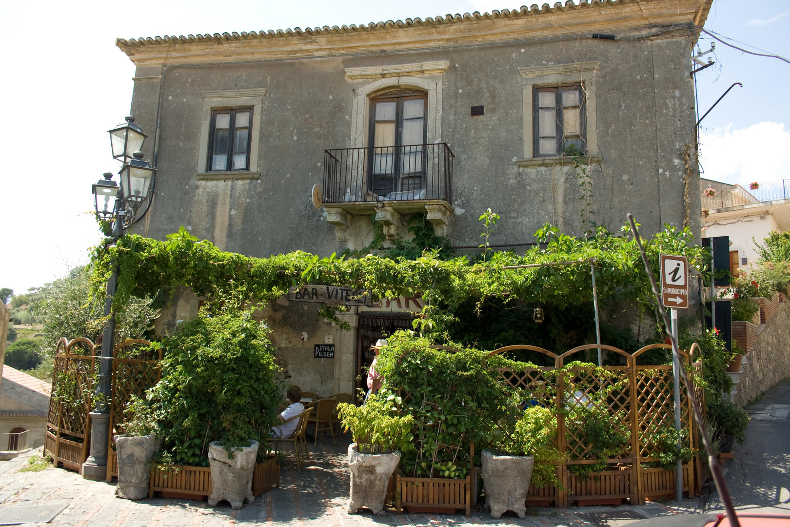 Bar Vitelli 2010
