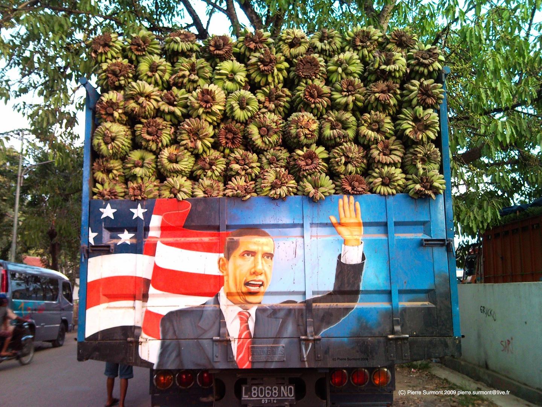 Barack O Banana