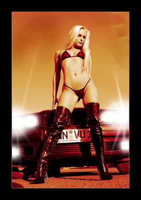 BARB WIRE *1*