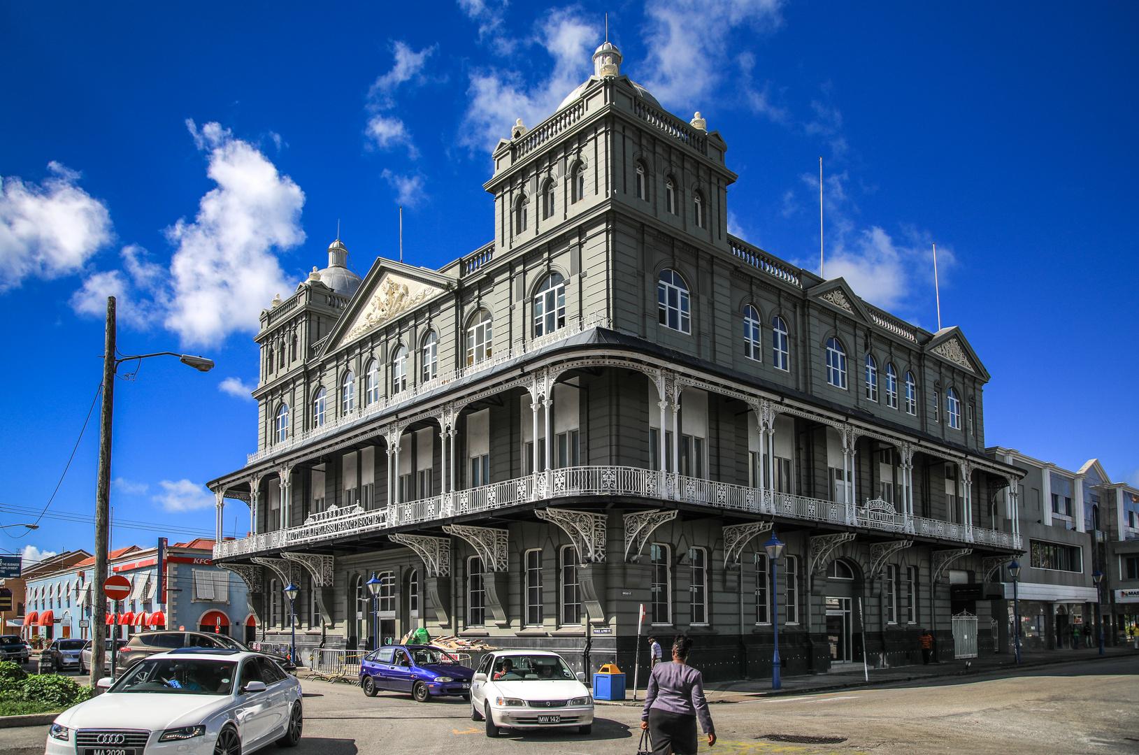 Barbados 32
