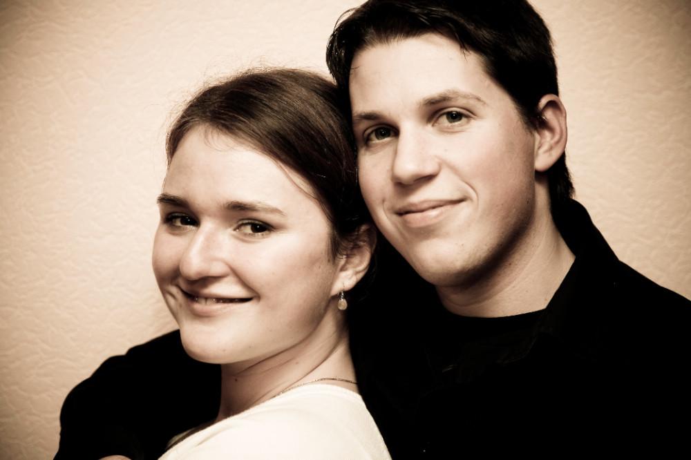 Barbara & Marc