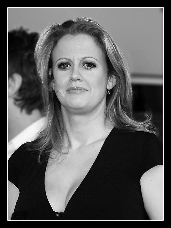 Barbara Schöneberger I
