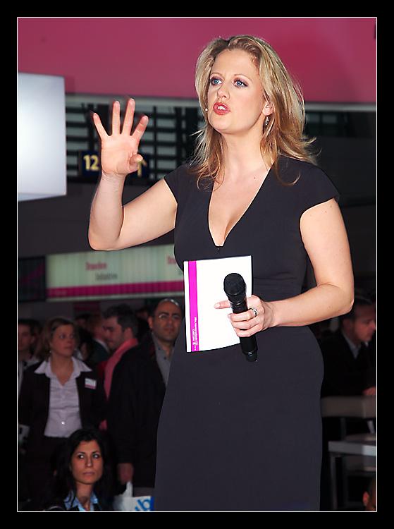 Barbara Schöneberger III