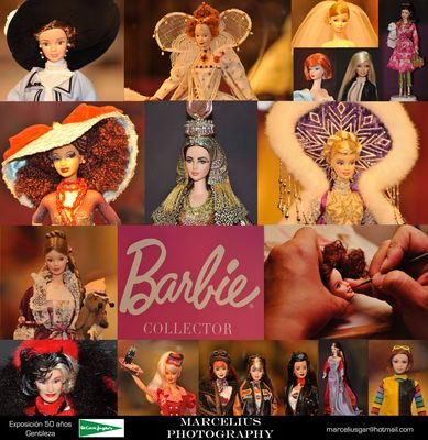 Barbie 50 años
