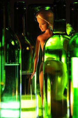 Barbie Desnuda