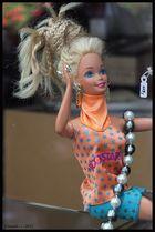 Barbie im Schaufenster *2*