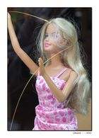 Barbie im Schaufenster *3*