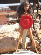 Barbie mal anderes