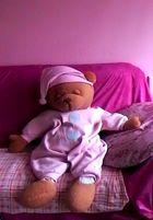 Barbie's Teddy
