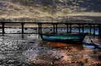 Barca en el Rompido (Huelva) para Anna Jané