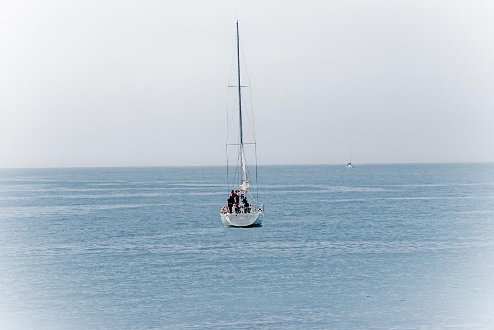Barca - Ostia Lido