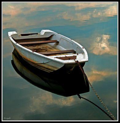 barca sull'adda