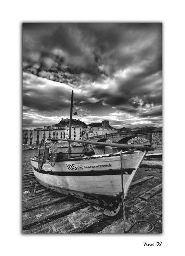 Barcaccia