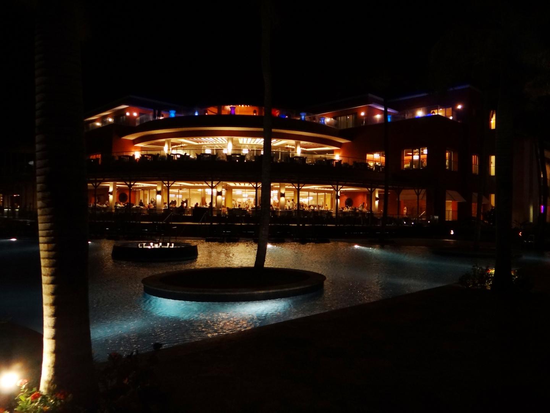 Barceló Bávaro Palace Deluxe...Punta Cana