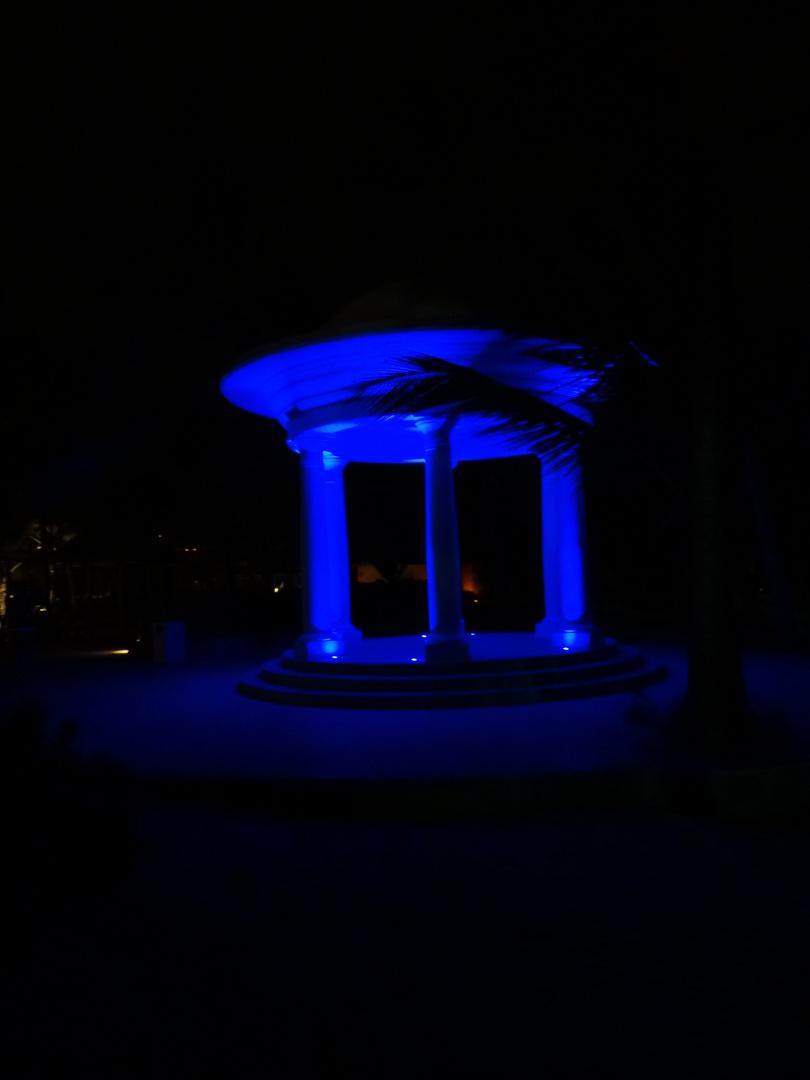 Barceló Bávaro Palace Deluxe...una joya azul en Punta Cana