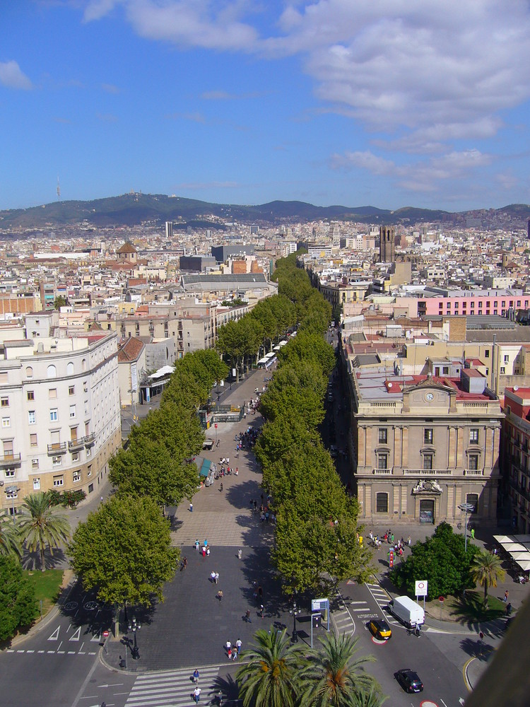 barcelona....