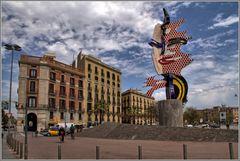 Barcelona #10