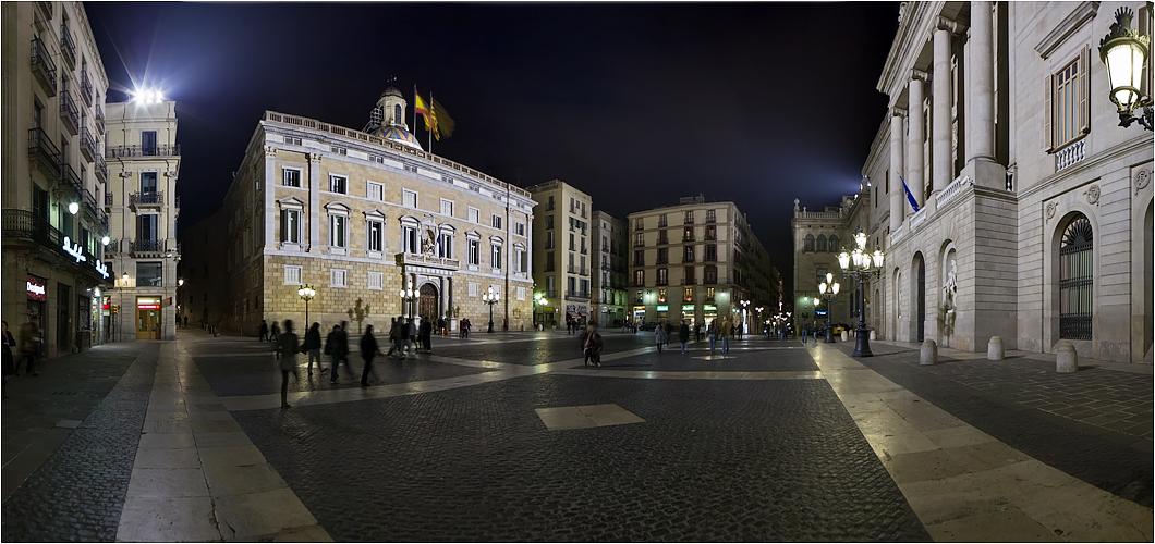 Barcelona 10 10