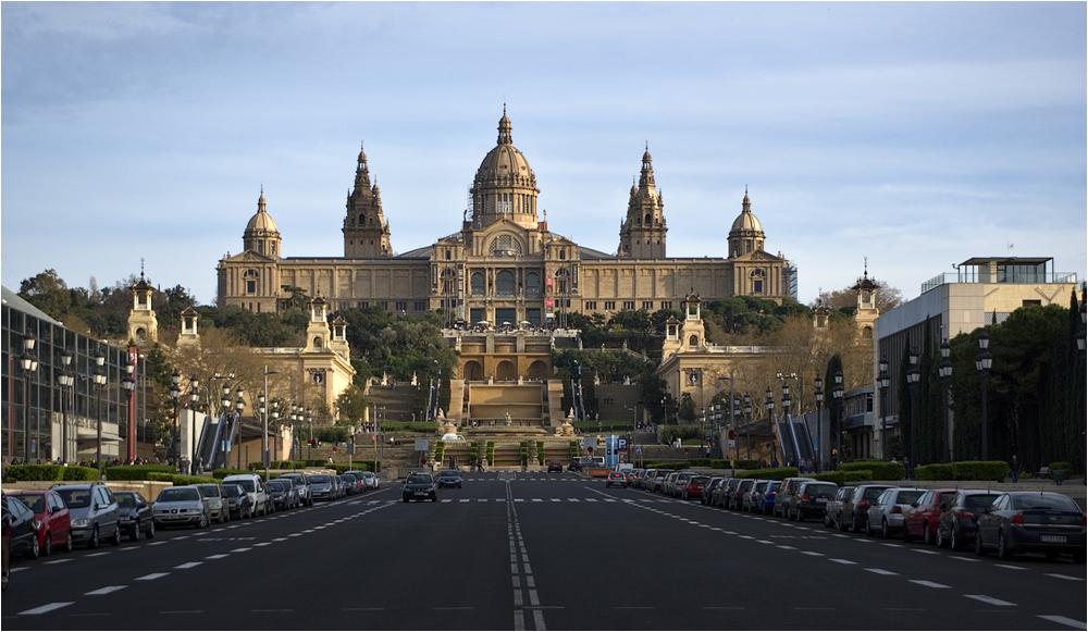 Barcelona 10 12