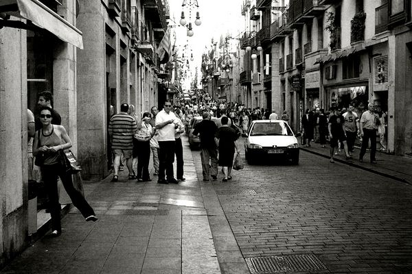 Barcelona 2006 # 13
