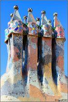 Barcelona 2013 - Casa Batlló