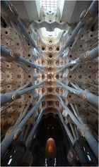 Barcelona 2013 - Sagrada Familia