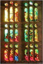 Barcelona 2013 - Sagrada Familia VII