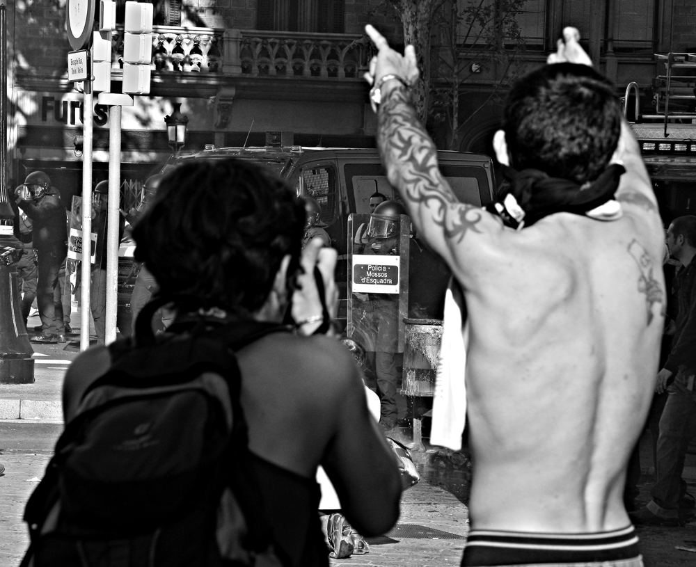 barcelona 29 sep