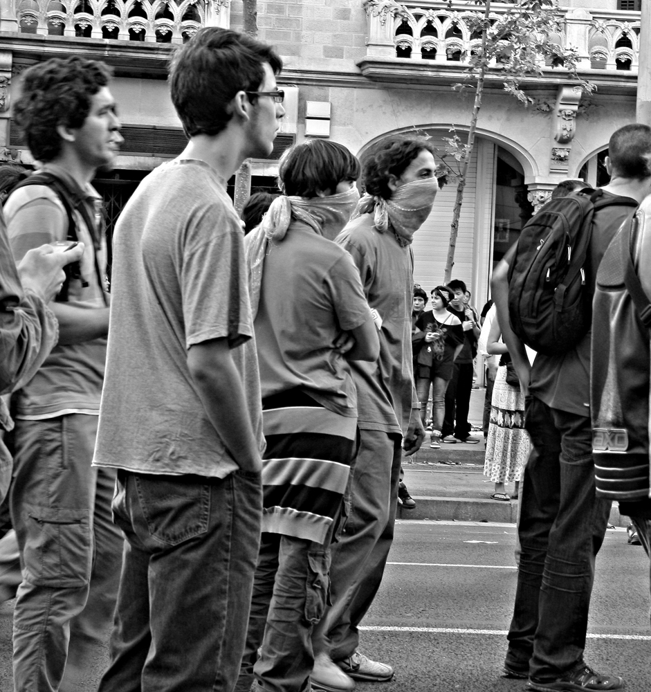 barcelona 29 septiembre