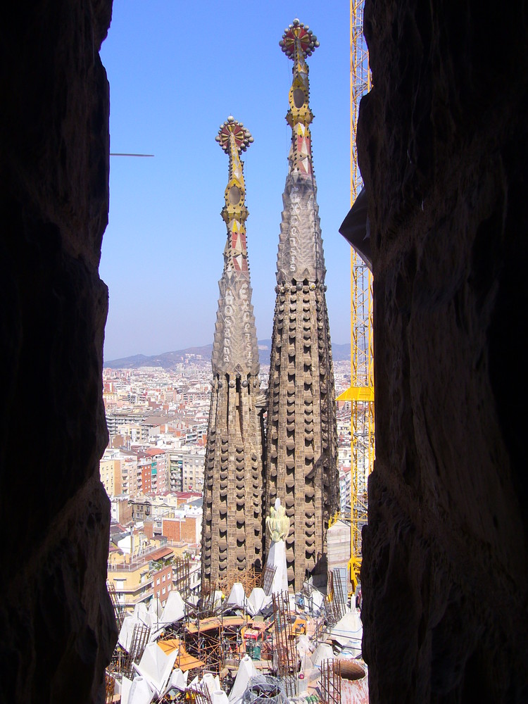 barcelona ...