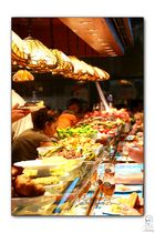 Barcelona Colores de la Boqueria III