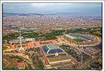 Barcelona desde el aire (2)