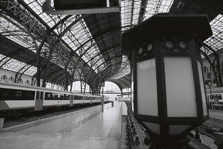 Barcelona / Estació ...