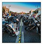 Barcelona Harley Days 6-7-8.07.2012