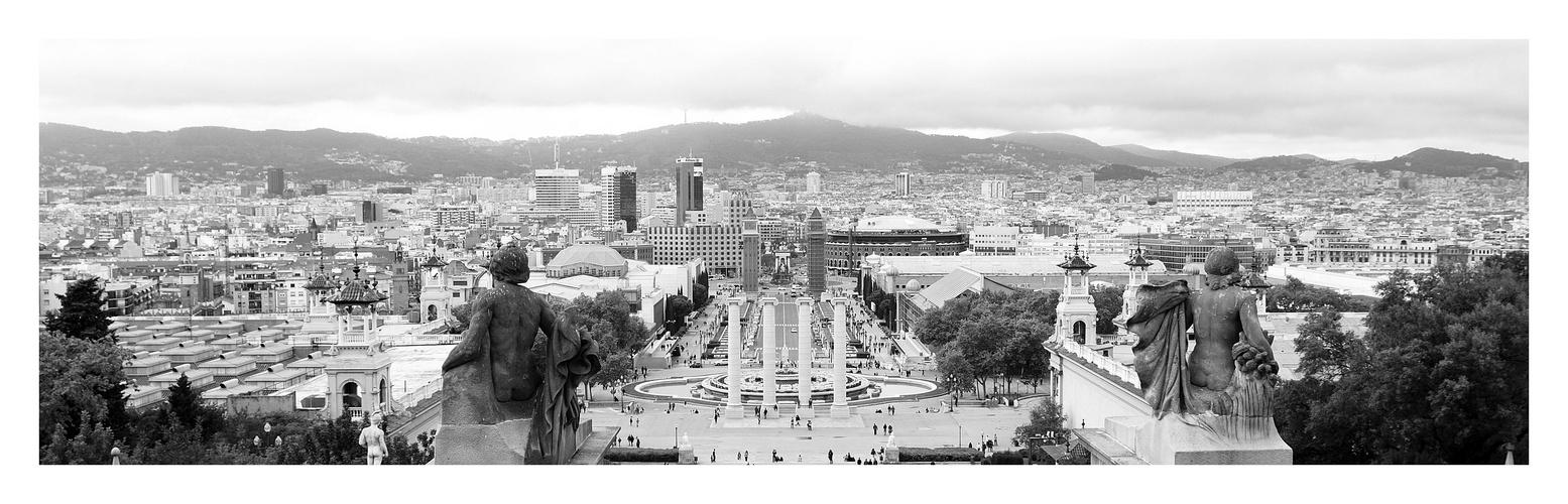 - Barcelona II -