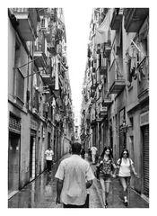 Barcelona living