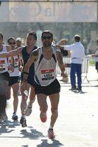 Barcelona Marathon 2008 - MARATO BARCELONA 2008 - Foto 5