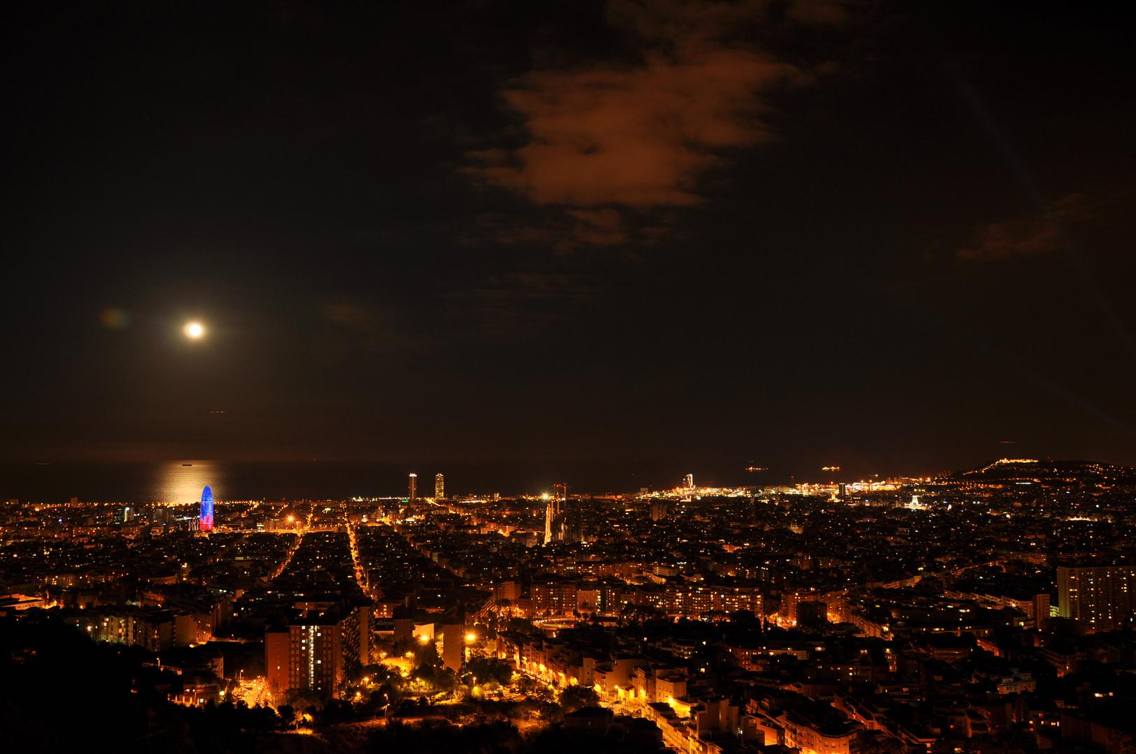 BarCeloNa Moonlight (5)