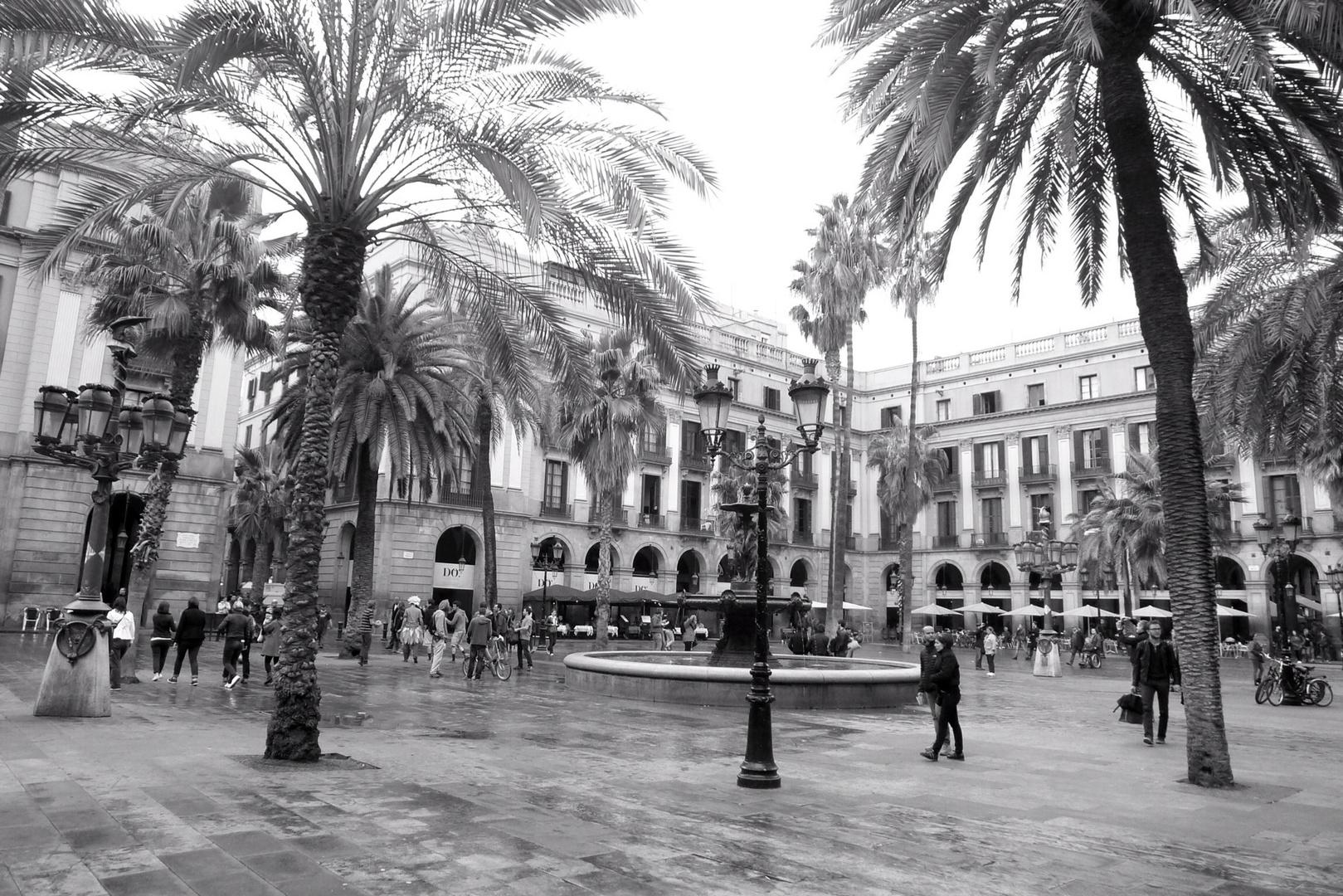Barcelona my love