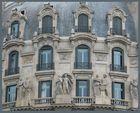 Barcelona; Passeig de Gracia
