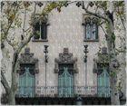 Barcelona; Passeig de gracia Nr. 41