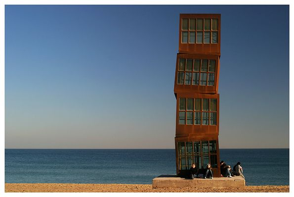Barcelona - Playa 02