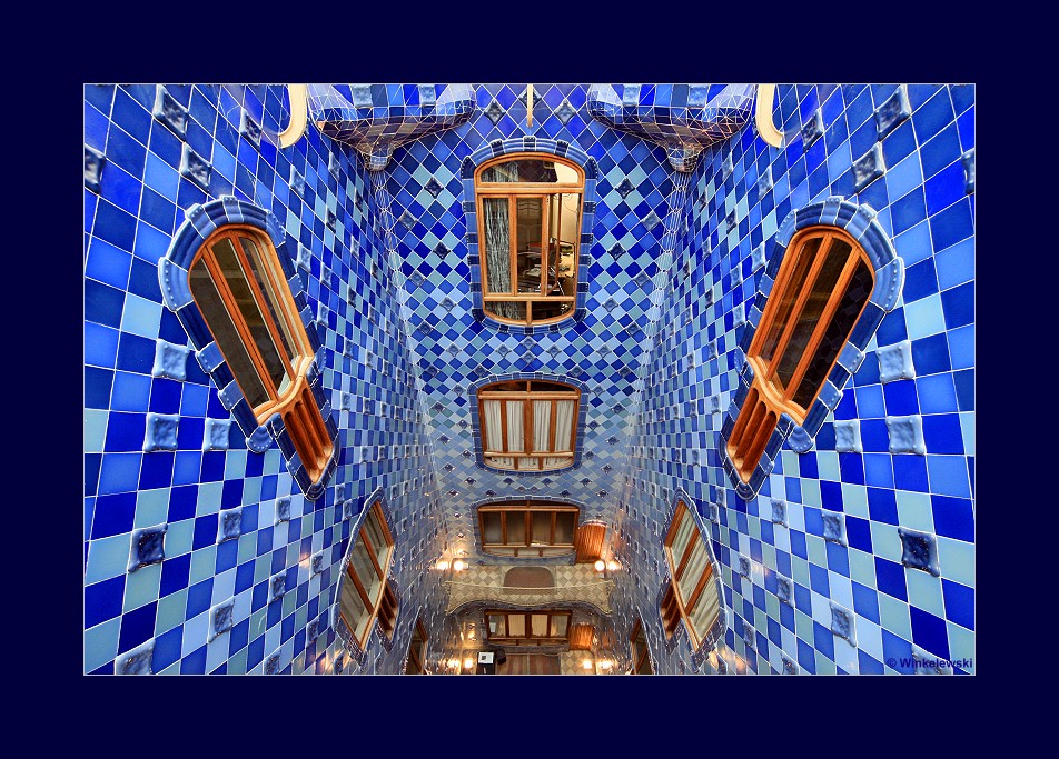 Barcelona Sights - Casa Batllo