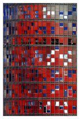Barcelona - Torre Agbar _VI