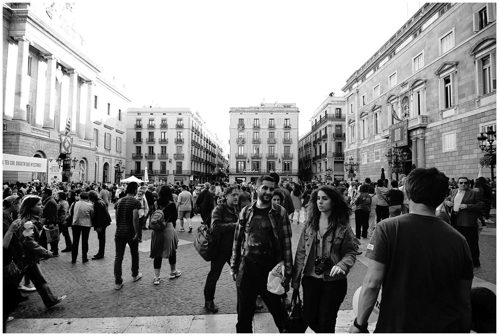 - Barcelona V -