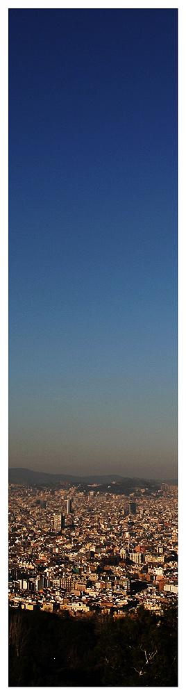 Barcelona - vertikal